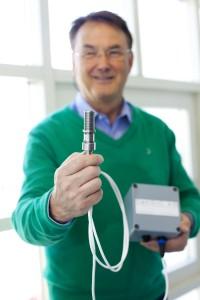 BoH-håller-sensorsystem