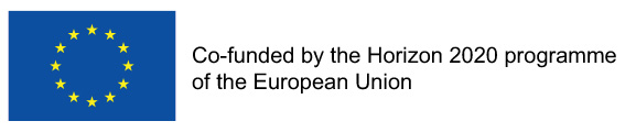 Co-funded by the Horizon 2020 programme of the European Union